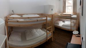 City Hostel Vlissingen, Хостелы  Флиссинген - big - 8