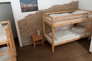 City Hostel Vlissingen, Хостелы  Флиссинген - big - 12