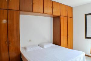 LinkHouse Beachfront Apart Hotel, Apartmanok  Rio de Janeiro - big - 22