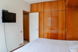 LinkHouse Beachfront Apart Hotel, Apartmanok  Rio de Janeiro - big - 24