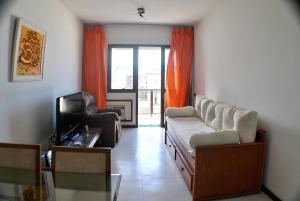 LinkHouse Beachfront Apart Hotel, Apartmanok  Rio de Janeiro - big - 25