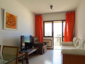 LinkHouse Beachfront Apart Hotel, Apartmanok  Rio de Janeiro - big - 27