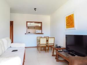 LinkHouse Beachfront Apart Hotel, Apartmanok  Rio de Janeiro - big - 29