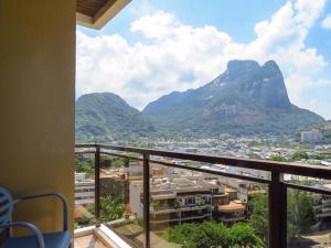 LinkHouse Beachfront Apart Hotel, Apartmanok  Rio de Janeiro - big - 30
