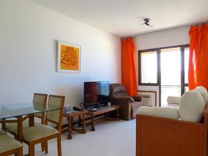 LinkHouse Beachfront Apart Hotel, Apartmanok  Rio de Janeiro - big - 31