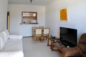 LinkHouse Beachfront Apart Hotel, Apartmanok  Rio de Janeiro - big - 32
