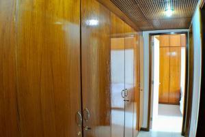 LinkHouse Beachfront Apart Hotel, Apartmanok  Rio de Janeiro - big - 33