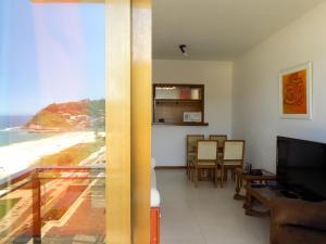 LinkHouse Beachfront Apart Hotel, Apartmanok  Rio de Janeiro - big - 34