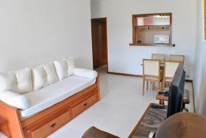 LinkHouse Beachfront Apart Hotel, Apartmanok  Rio de Janeiro - big - 37