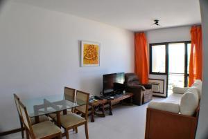 LinkHouse Beachfront Apart Hotel, Apartmanok  Rio de Janeiro - big - 39