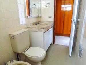 LinkHouse Beachfront Apart Hotel, Apartmanok  Rio de Janeiro - big - 40