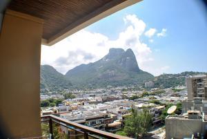 LinkHouse Beachfront Apart Hotel, Apartmanok  Rio de Janeiro - big - 42