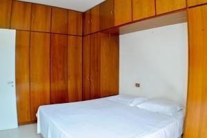 LinkHouse Beachfront Apart Hotel, Apartmanok  Rio de Janeiro - big - 45