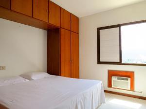LinkHouse Beachfront Apart Hotel, Apartmanok  Rio de Janeiro - big - 46