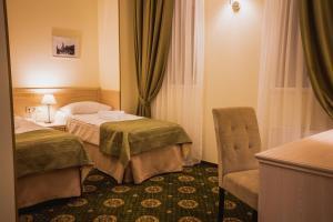 Hotel Starosadskiy, Hotels  Moskau - big - 10