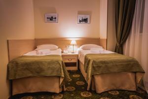 Hotel Starosadskiy, Hotels  Moskau - big - 11
