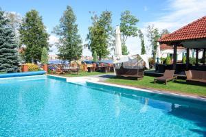 Amax Hotel & SPA