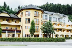 Wellnesshotel Aumühle