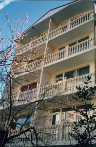 Гостевой дом Визит, Лазаревское
