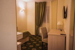 Hotel Starosadskiy, Hotels  Moskau - big - 18