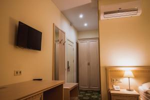 Hotel Starosadskiy, Hotely  Moskva - big - 19