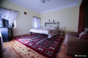 Christine's Apartment, Appartamenti  Korçë - big - 25