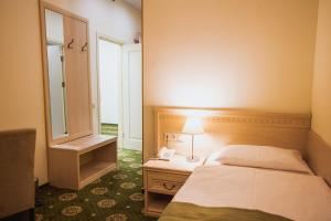 Hotel Starosadskiy, Hotels  Moskau - big - 20