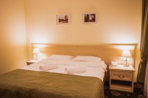 Hotel Starosadskiy, Hotels  Moskau - big - 22