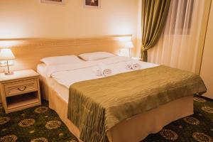 Hotel Starosadskiy, Hotely  Moskva - big - 23