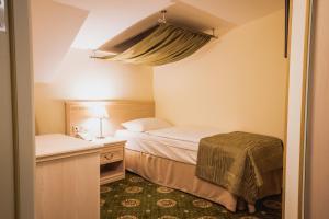 Hotel Starosadskiy, Hotels  Moskau - big - 24
