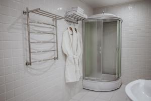 Hotel Starosadskiy, Hotely  Moskva - big - 27