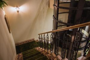 Hotel Starosadskiy, Hotely  Moskva - big - 39