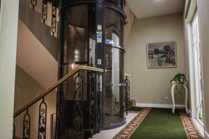 Hotel Starosadskiy, Hotely  Moskva - big - 34