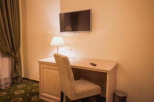 Hotel Starosadskiy, Hotely  Moskva - big - 25