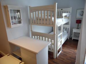 Habitación Familiar