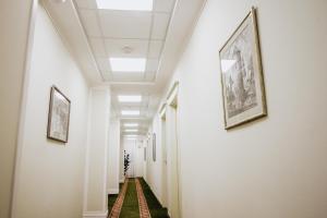 Hotel Starosadskiy, Hotely  Moskva - big - 41
