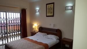 Hotel Barmoi, Hotels  Freetown - big - 4