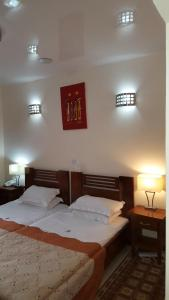 Hotel Barmoi, Hotels  Freetown - big - 17