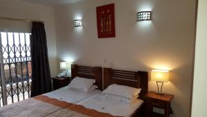 Hotel Barmoi, Hotels  Freetown - big - 16