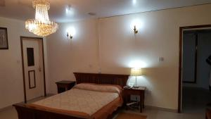 Hotel Barmoi, Hotels  Freetown - big - 15
