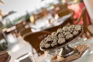 Tamaca Beach Resort Hotel by Sercotel Hotels, Hotels  Santa Marta - big - 38