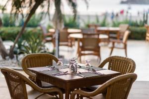 Tamaca Beach Resort Hotel by Sercotel Hotels, Hotels  Santa Marta - big - 45