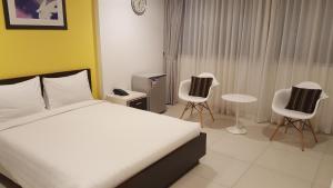 Minh Khang Hotel, Hotels  Ho Chi Minh City - big - 18