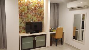 Minh Khang Hotel, Hotels  Ho Chi Minh City - big - 19