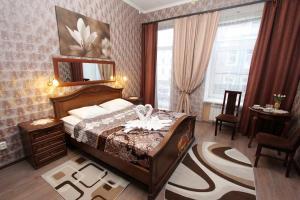 Mini Hotel Geralda on Nevskiy