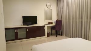 Minh Khang Hotel, Hotels  Ho Chi Minh City - big - 23