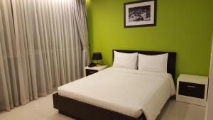 Minh Khang Hotel, Hotels  Ho Chi Minh City - big - 24