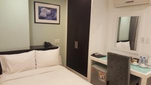 Minh Khang Hotel, Hotels  Ho Chi Minh City - big - 14
