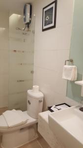Minh Khang Hotel, Hotels  Ho Chi Minh City - big - 27