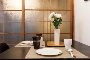 Kyoto ShibaInn Guesthouse, Holiday homes  Kyoto - big - 22